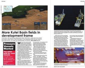 AOG 2009-03 Kutei Basin