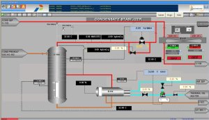 Sample - Condensate Stabilizer OTS