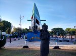 Monkasel (Submarine Monument) Surabaya